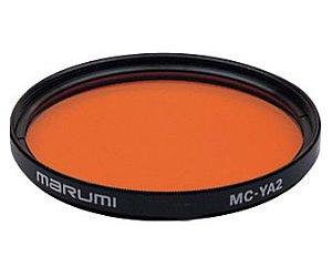 ケンコー 58mm MC プロフェッショナル R1 / Y2 / YA3