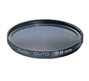 ケンコー デュート 58mm