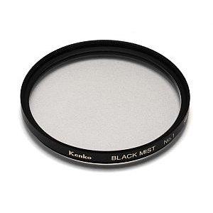ケンコー ブラックミスト No.1 58mm
