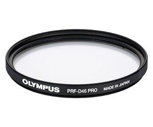 オリンパス プロテクトフィルター PRF-D46 PRO (φ46mm)