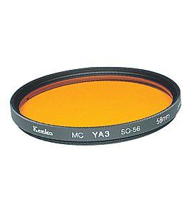 ケンコー MC YA3 72mm