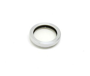 ケンコー ライカ用フィルター 19mm 白枠 UVフィルター