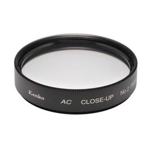 ケンコー ACクローズアップレンズNo.2 49mm