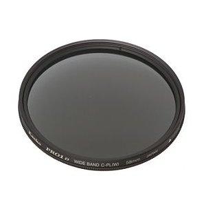ケンコー PRO1D WIDEBAND サーキュラーPL(W) 40.5mm