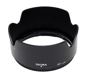 シグマ レンズフード LH715-01 (30mm F1.4 EX DC HSM 用)