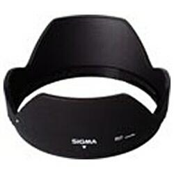 シグマ レンズフード LH825-03 (17-50mm F2.8 EX DC OS HSM 用)
