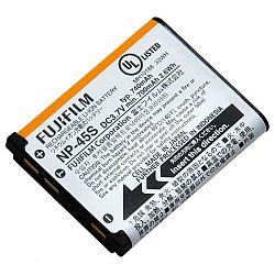 富士フィルム 充電式バッテリー NP-45S