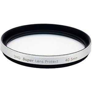 マルミ DHG スーパーレンズプロテクト 40.5mm (シルバー)
