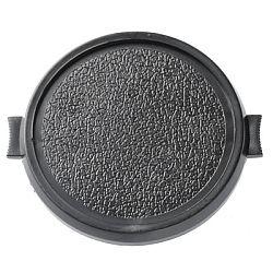 エツミ ワンタッチレンズキャップ 58mm (E-6497)