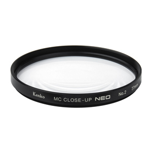 ケンコー 58 S MC C-UP NEO NO2