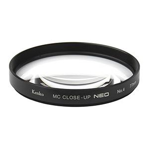 ケンコー 62 S MC C-UP NEO NO4