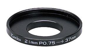 ケンコー デジタルカメラ用口径変換アダプター 37-49