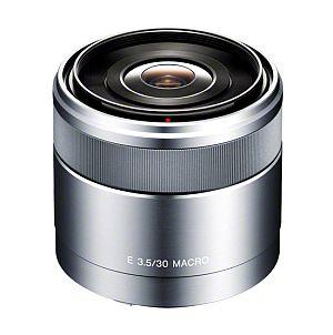 ソニー E 30mm F3.5 Macro SEL30M35