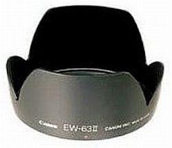 キャノン レンズフード EW-63II