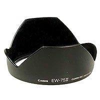キャノン レンズフード EW-75II