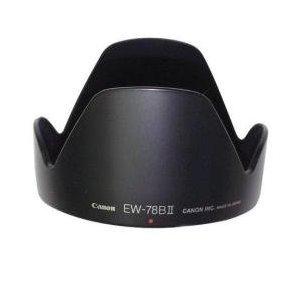 キャノン レンズフード EW-78BII