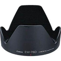 キャノン レンズフード EW-78D