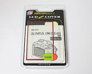 UN LCDカバー OLYMPUS OM-D E-M5 UNX-9234