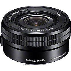 ソニー E PZ 16-50mm F3.5-5.6 OSS SELP1650