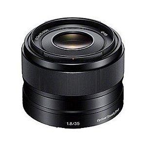 ソニー E 35mm F1.8 OSS SEL35F18