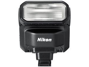 ニコン スピードライト SB-N7 (ブラック)
