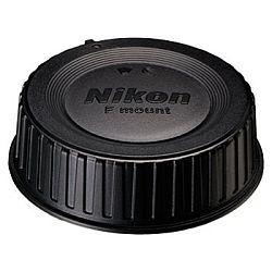 ニコン レンズ裏ぶた LF-4
