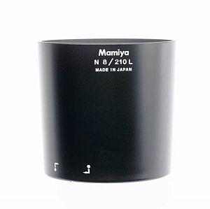 マミヤ レンズフード 7用210mm8 534045