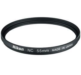 ニコン 55mm ねじ込み式フィルター 55NC