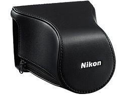 ニコン フロントケース CB-N2200FA (ブラック) ≪新品処分品≫