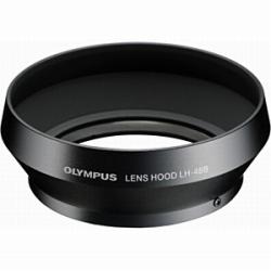 オリンパス レンズフード LH-48B (ブラック)