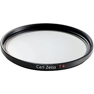 Carl Zeiss T* UV Filter φ62mm