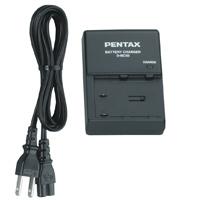 ペンタックス 充電器キット K-BC50J