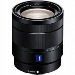 ソニー Vario-Tessar T* E 16-70mm F4 ZA OSS SEL1670Z