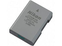 ニコン Li-ionリチャージャブルバッテリー EN-EL14a