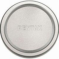 ペンタックス レンズキャップ O-LW65A (シルバー)