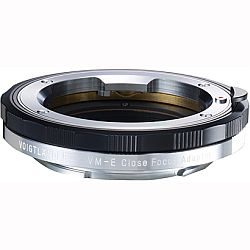 フォクトレンダー VM-E Close Focus Adapter