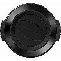 オリンパス 自動開閉式レンズキャップ LC-37C (ブラック)