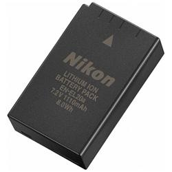 ニコン Li-ionリチャージャブルバッテリー EN-EL20a