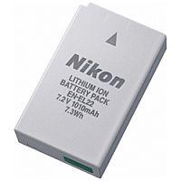 ニコン Li-ionリチャージャブルバッテリー EN-EL22