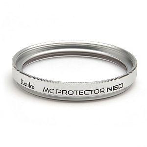 ケンコー 58S MC プロテクター NEO (シルバー)