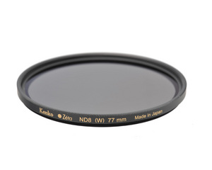 ケンコー Zeta ND-8 67mm