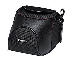 キャノン ソフトケース CSC-300