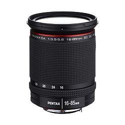 ペンタックス HD PENTAX-DA 16-85mm F3.5-5.6ED DC WR