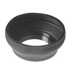 エツミ ラバーフードII 40.5mm E-6570