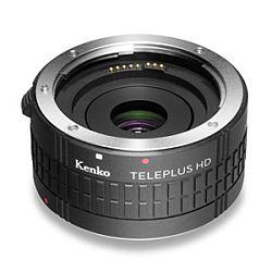 ケンコー テレプラス HD 2X DGX (キャノンEOS EF/EF-S)