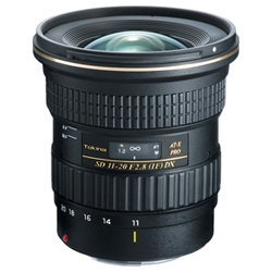 トキナー AT-X 11-20 PRO DX (キャノン) 11-20mm F2.8(IF) ASPHERICAL