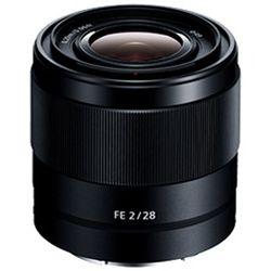 ソニー FE 28mm F2 SEL28F20