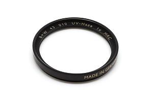 B+W 43 010 UV-HAZE 1x MRC
