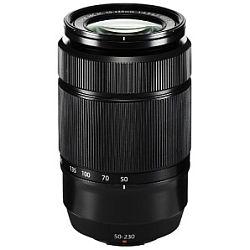 富士フィルム XC 50-230mm F4.5-6.7 OIS II (ブラック)