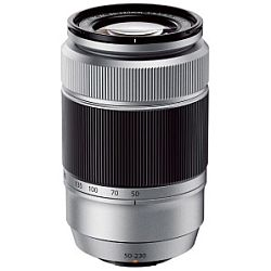 富士フィルム XC 50-230mm F4.5-6.7 OIS II (シルバー)
